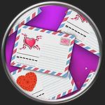 Картинка на тему 14 февраля - День Святого Валентина. С Днем Влюбленных!