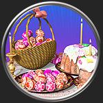 Картинка на тему Христос Воскрес! С Праздником Светлой Пасхи!