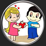 Картинка на тему Синдром Святого Валентина. Как избавиться от депрессии в связи с Днем Влюбленных