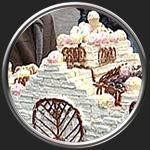 Картинка на тему Сказки по телефону: Дворец из мороженого